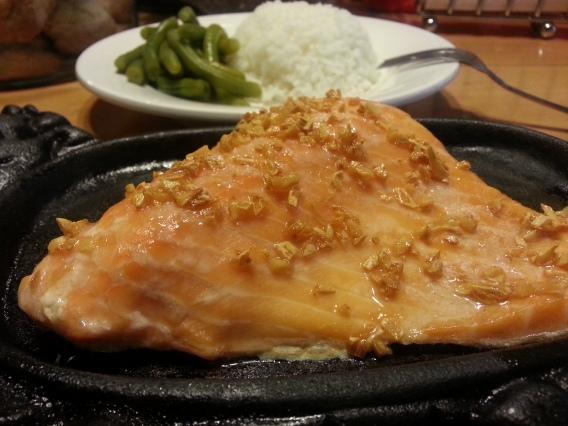 Salmontoi